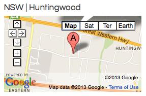 Huntingwood